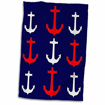 5106Z543R%2BL._SS450_ Nautical Anchor Decor