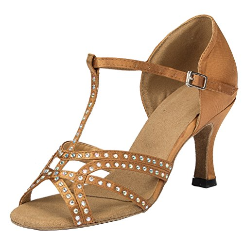 amp; Brown Donna Modern Jazz Cfp aBqZ55