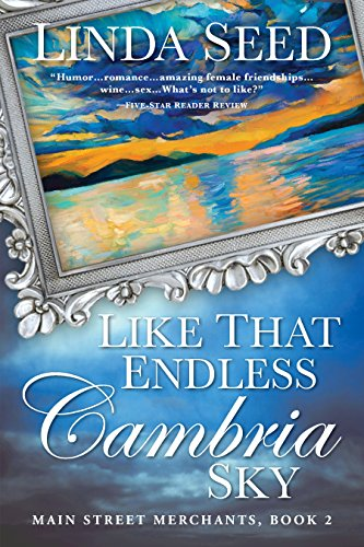 (Like That Endless Cambria Sky (Main Street Merchants Book 2))