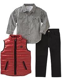 Boys Clothing Sets | Amazon.com