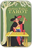 img - for Barbara Walker Tarot in a Tin book / textbook / text book