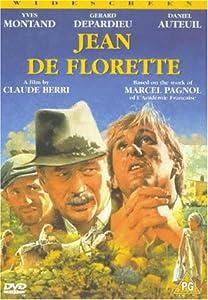 Jean de Florette (Widescreen) [UK Import]