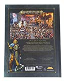 Games Workshop Warhammer Age of Sigmar Rulebook