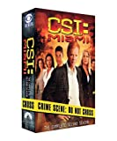 CSI: Miami: Season 2 (DVD)