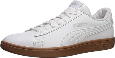 PUMA Smash V2 - Zapatillas deportivas para hombre