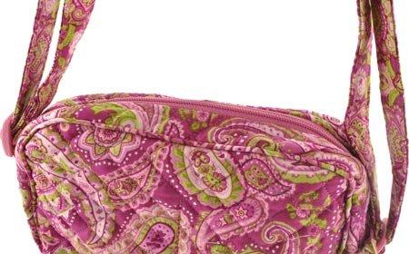 Dawn USA Stephanie Carry Nuova Small trapuntata All Blush 004 10015 Kiwi borsa FUUdqc