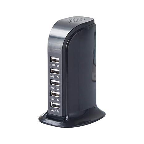 Cámara Oculta WiFi - Cámara Espía Cargador De Pared USB Inalámbrico - HD 1080P, Aplicación