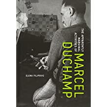 The Apparently Marginal Activities of Marcel Duchamp