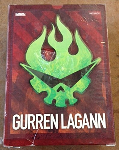 Gurren Lagann: Part 3 (Limited Edition)