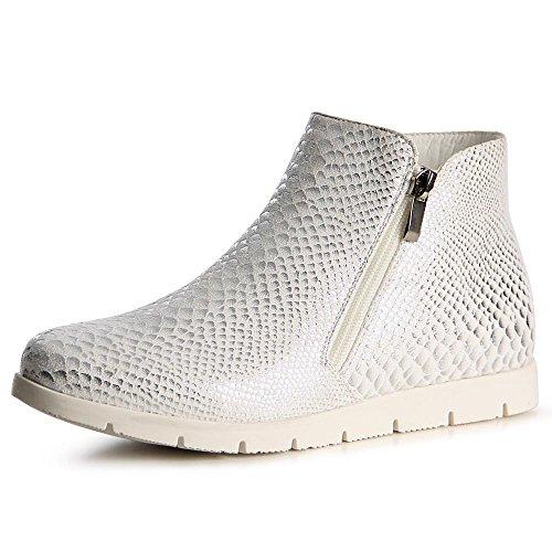 Topschuhe24 Bianco Donna Sneaker Topschuhe24 Donna Scarpe Topschuhe24 Bianco Donna Scarpe Bianco Scarpe Sneaker Sneaker a0wd1OqORx