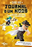 journal d un noob guerrier tome 5 guerrier ultime french edition