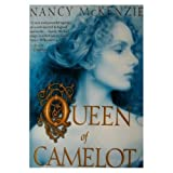 img - for The Queen Of Camelot Two Novels of Guinevere , The Child Queen And The High Queen Joined Togather In One Hardcover book / textbook / text book