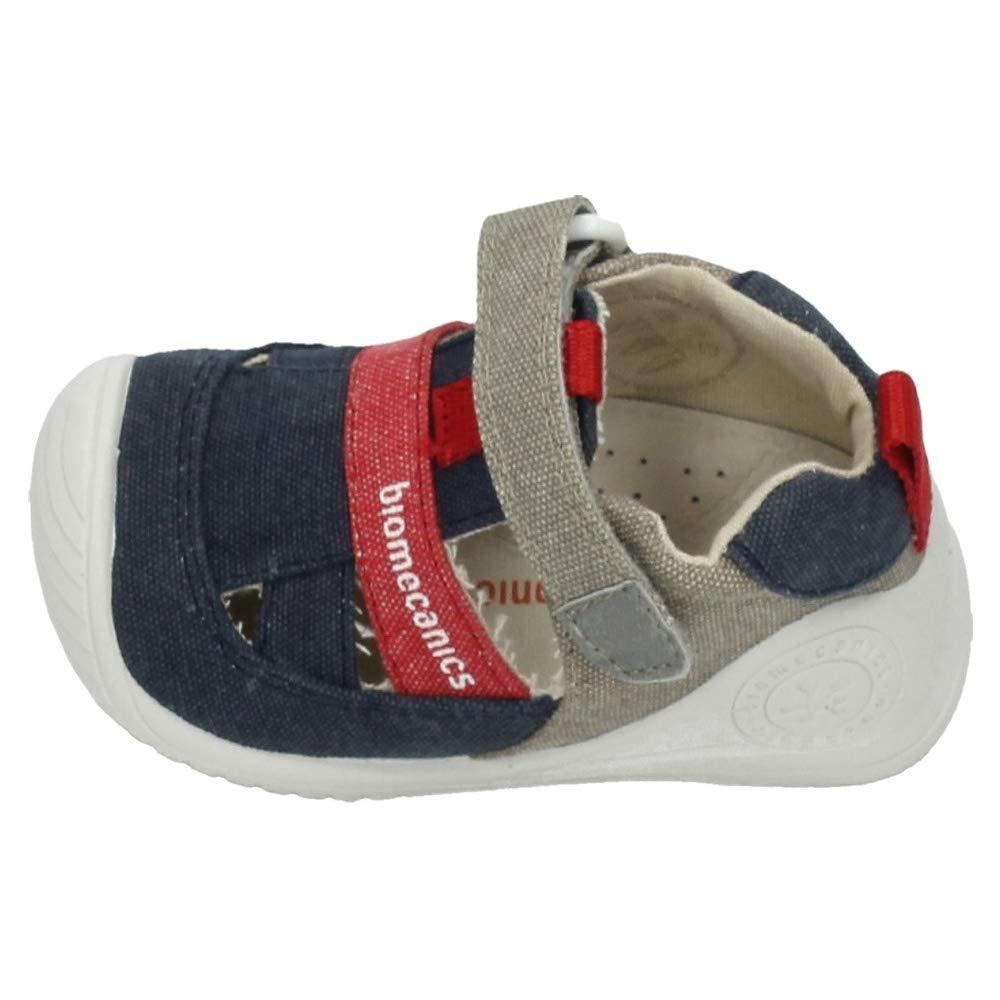 Zapatos Niño Biomecanics Sandalias Para Lonas 192208 lFJK1c