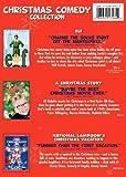 Christmas Comedy Collection (Elf / A Christmas Story / National Lampoon's Christmas Vacation)