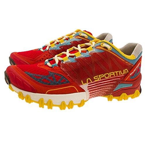 Rosso Donna Scarpe Running Woman Berry Trail 000 Bushido da Sportiva La qpO4B8c