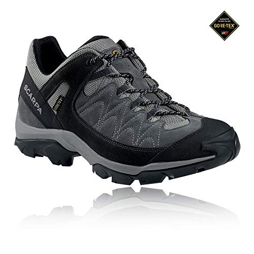 De Grey Trail Chaussure Marche Gore Xcr tex Vortex Ss18 Scarpa aOwRqTYPnf