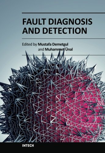 Fault Diagnosis and Detection