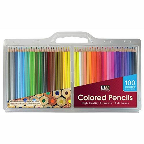 Art Advantage Colored Pencil Color product image