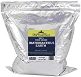 Diatomaceous Earth Food Grade, (2lbs)