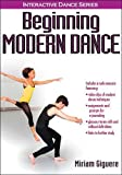 Beginning Modern Dance With Web Resource (Interactive Dance Series)