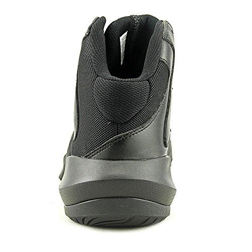 adidas Crazy Team 2017 Schuh Herren Basketball Mgh Solid Grey / Core Schwarz / Schuhe Weiß