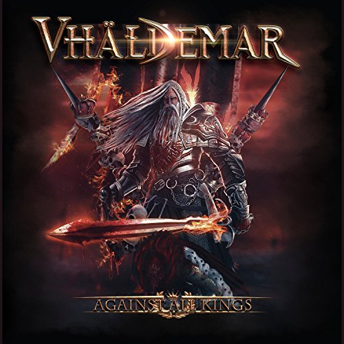 Vhaldemar-Against All Kings-(FIGHT 012 CD)-CD-FLAC-2017-WRE Download