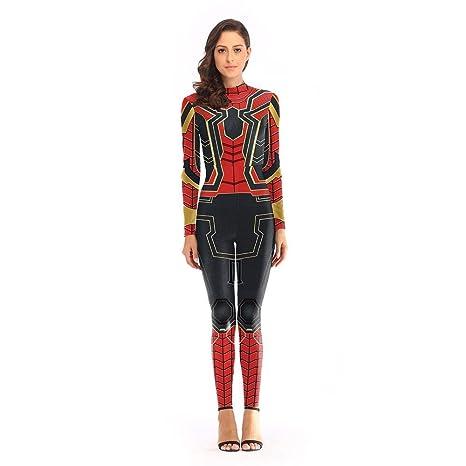 V1 Clothing CO Traje De Cosplay De Avengers Traje De ...