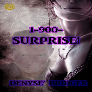 1-900-Surprise Audiobook