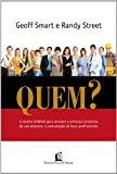 img - for Quem? (Em Portugues do Brasil) book / textbook / text book