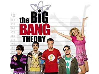 The Big Bang Theory: The Complete Second Season (B002P73UQW) | Amazon Products