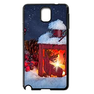 [Christmas] Christmas Day Case for Samsung Galaxy Note 3 {Black}