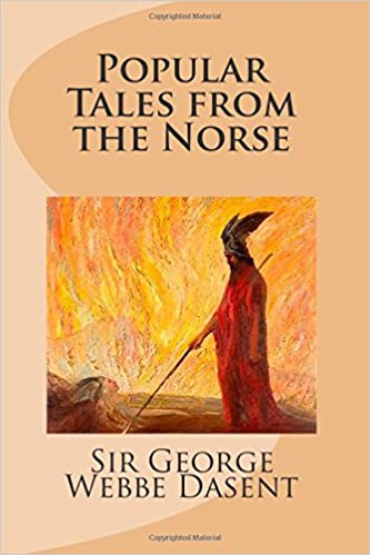 Book Popular Tales from the Norse
