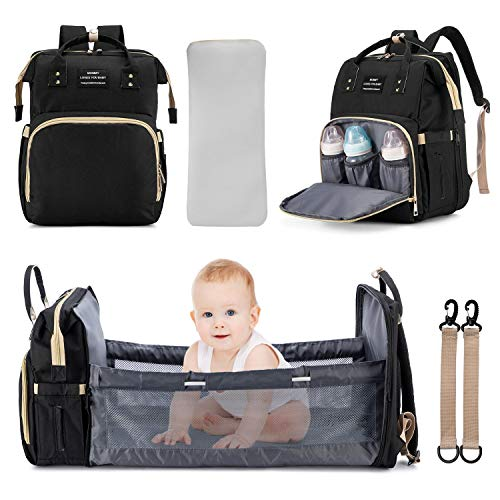 3 in 1 Diaper Bag 1607 and 1643