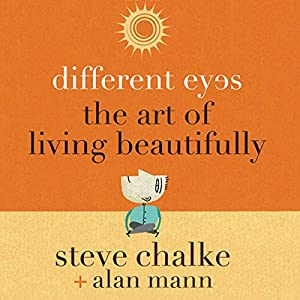 Different Eyes Audiobook
