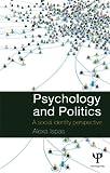 Psychology and Politics, Alexa Ispas, 1848721196