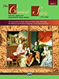The Classical Spirit, , 0739024108