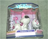 : Tekno Newborns Kitty in Pink and Silver
