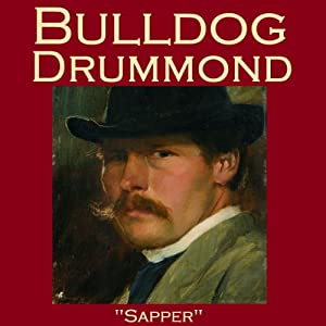 Bulldog Drummond Audiobook