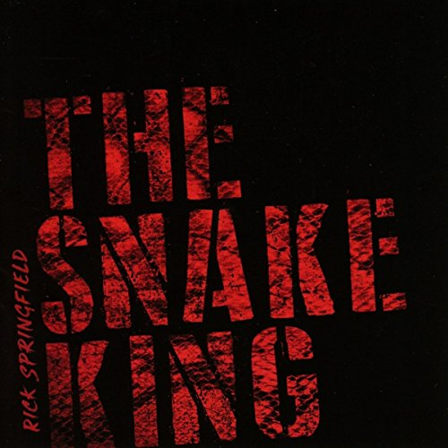 Price comparison product image The Snake King