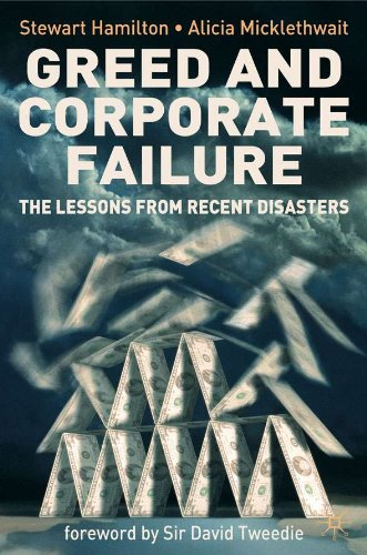 Download Greed and Corporate Failure Pdf