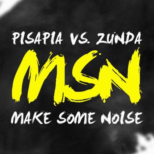 msn-make-some-noise-radio-mix
