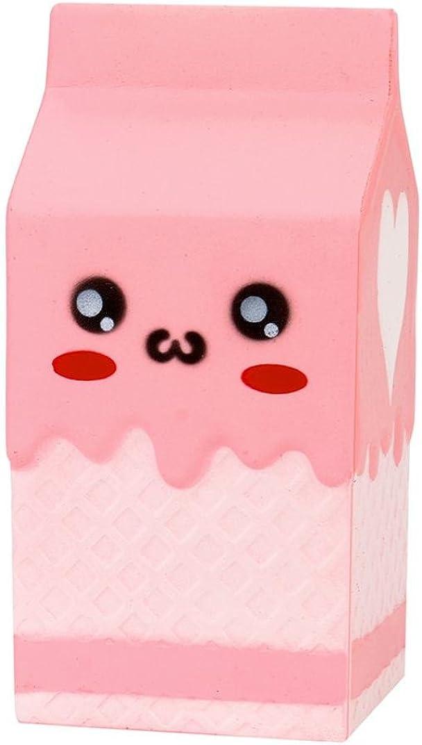 Juguetes de compresión JiaMeng Lindo Jumbo Slow Rising Squishies Squeeze Toy Stress Reliever Juguete del Encanto (3)
