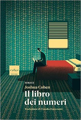 Joshua Cohen - Il libro dei numeri (2019)