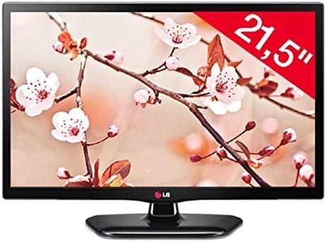 LG 22MT45D - Monitor Tv Led 22 22Mt45D Full Hd, Hdmi Y Usb Divx Hd: Amazon.es: Electrónica