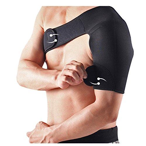 GB4 Shoulder Support Adjustable Shoulder Brace