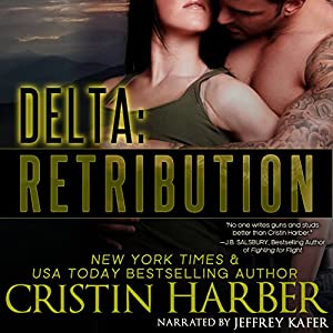 Delta: Retribution Hörbuch