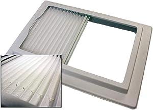 Duoform Plastics SLS1422 Skylight - Shade Standard