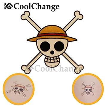 Coolchange One Piece Temporaire Tatouage Autocollants Motif