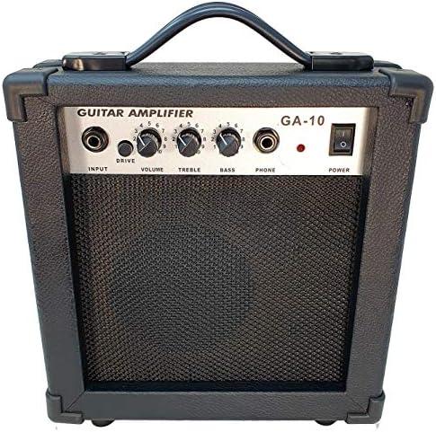 Amplificador combo para guitarra electrica ROCKSTAR GA10 con ...