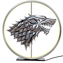 Game of Thrones LED Table Lamp